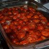 Better than Bacon Ratatouille (well.... almost) Part 1. The Sauce