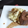 Greek Stuffed Beef Tenderloin