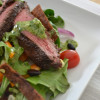 Mole Rubbed Steak Salad