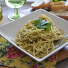 Roasted Pepper Pesto Pasta & a Barilla PLUS Giveaway