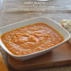 Super Healthy Carrot and Red Lentil Soup