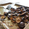 Roasted Garlic and Herb Mushroom Medley