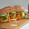 Copycat Potbelly's Mediterranean Veggie Sandwich and a Giveaway