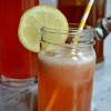 Strawberry Lemonade Arnold Palmer