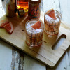 Grapefruit Whiskey Sour and Join Us For The Bachelorette Party