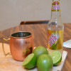 Happy Hour Friday - Moscow Mule
