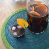 Happy Hour Friday - Guacamole and Sangria