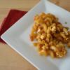 Chorizo Mac 'N' Cheese Bake