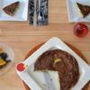 Spinach, Feta, and Potato Frittata