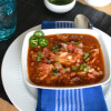 Mexican Pork Stew