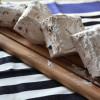 Chocolate+Vanilla Marshmallows