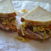 Lucky's Style Sandwich