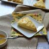 Gluten Free Buttermilk Apricot Scones