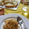 Lemon, Parmesan, & Clam Linguine
