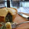 Mini Kale & Mushroom Pot Pies