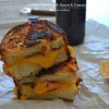 Grilled Cheese with Bacon & Tomato