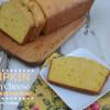 Pumpkin-Cream Cheese Poundcake