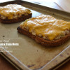Open-Faced Mayo-less White Bean and Tuna Melts