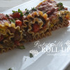 Ratatouille Roll-Ups