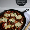 Meatless Monday: Spinach Skillet Lasagna