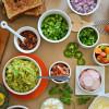 #BrunchWeek: Avocado Toast Bar