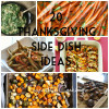 20 Thanksgiving Side Dish Ideas
