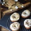 #BrunchWeek S'Mores Doughnuts