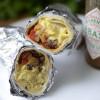 Southwest Sweet Potato Freezer Tacos