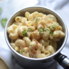 Stovetop Chipotle Mac and Cheese