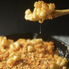 Cheetos Crusted Mac and Cheese