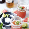 Watermelon Mint Beergarita