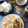 Beer Battered French Fries aka Crack Fries