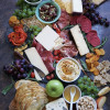 Sartori Reserve Fall Cheese Board + A Giveaway