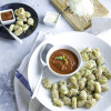 Four Ingredient Toasted Gnocchi