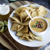 Lazy Girl Queso Dip