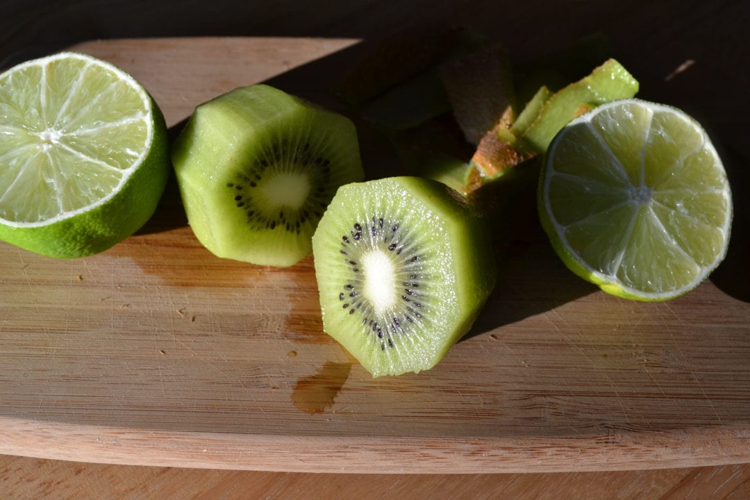 the cooking kiwi how to cut a pepper
