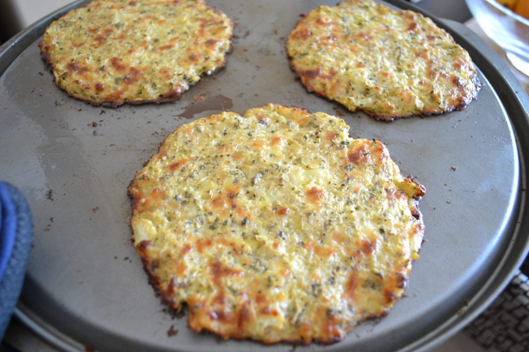 ... the like mini cauliflower pizza crusts mini cauliflower pizzas 21350
