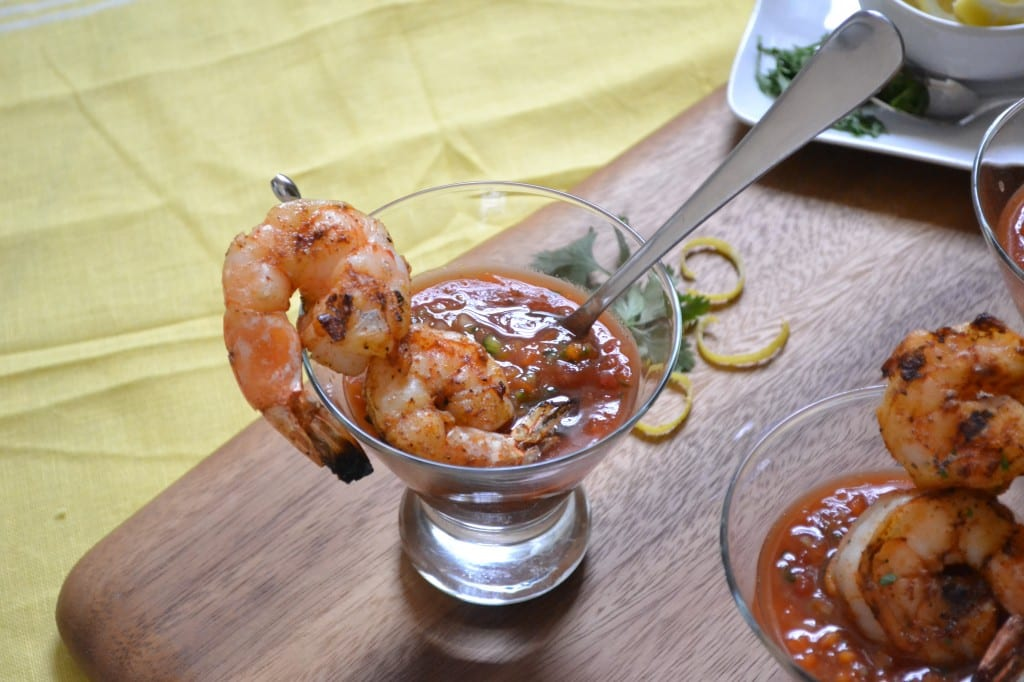 gazpacho grilled shrimp gazpacho peace of paleo grilled gazpacho salad ...