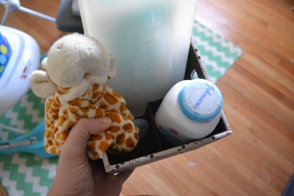 New Baby/New Mom Gift Idea