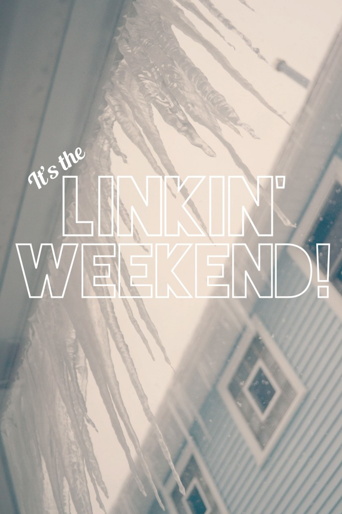 LINKIN' WEEKEND! | SARCASTIC COOKING
