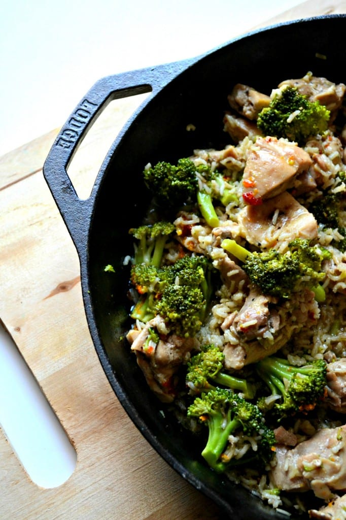 Lighter Sweet and Sour Chicken and Broccoli  Sarcastic Cooking