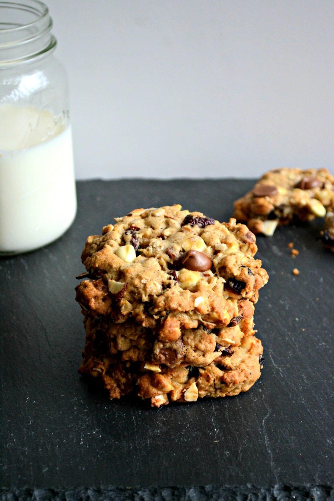 Copycat whole foods jumble nut cookies sarcastic cooking copycat whole foods jumble nut cookies sarcastic cooking forumfinder Images