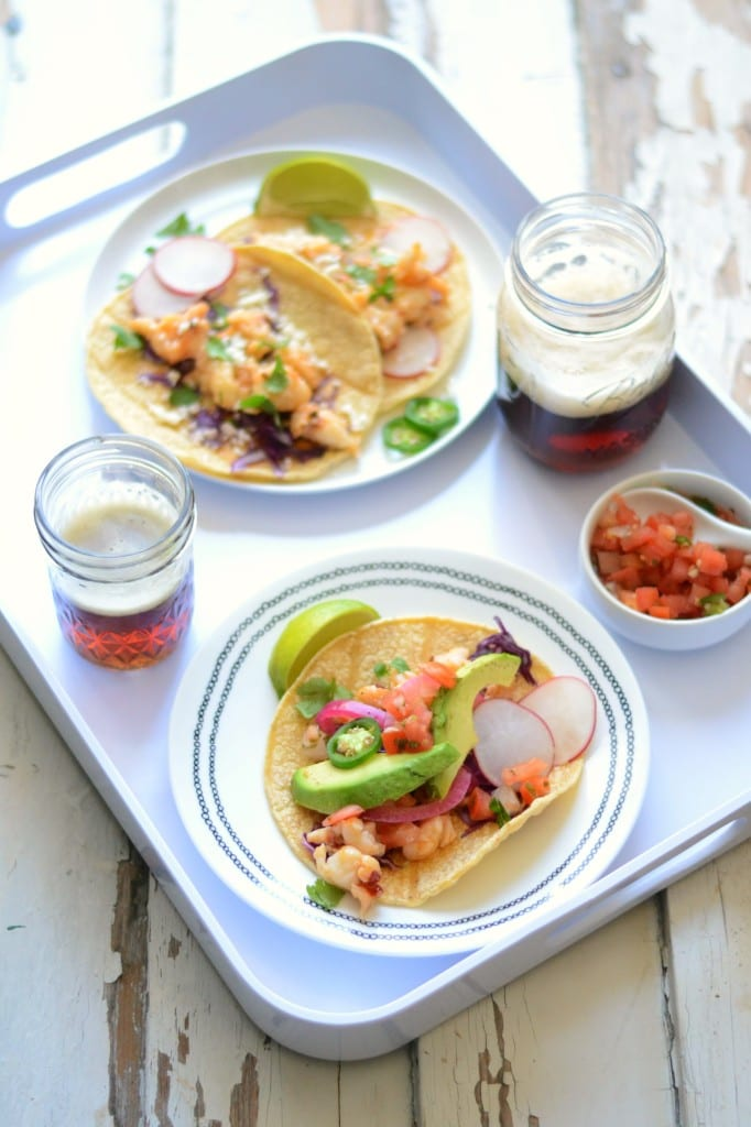 Brown Butter Chipotle Lobster Tacos   Sarcastic Cooking