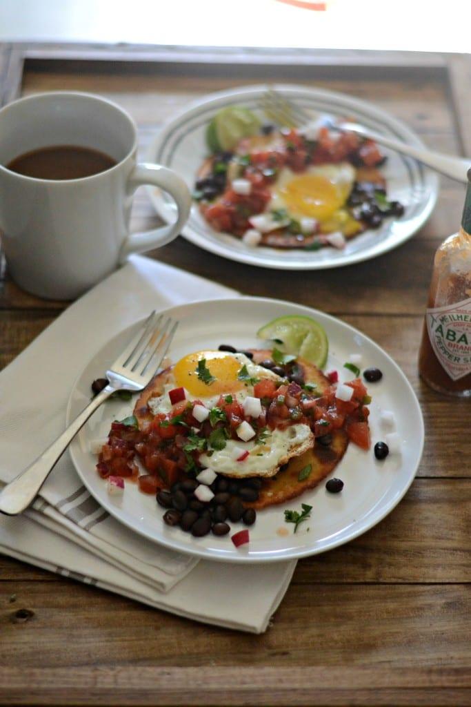 Huevos Rancheros | Sarcastic Cooking