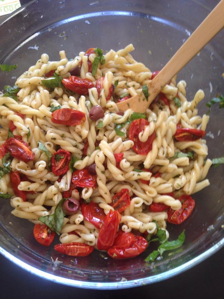 smitten pasta salad