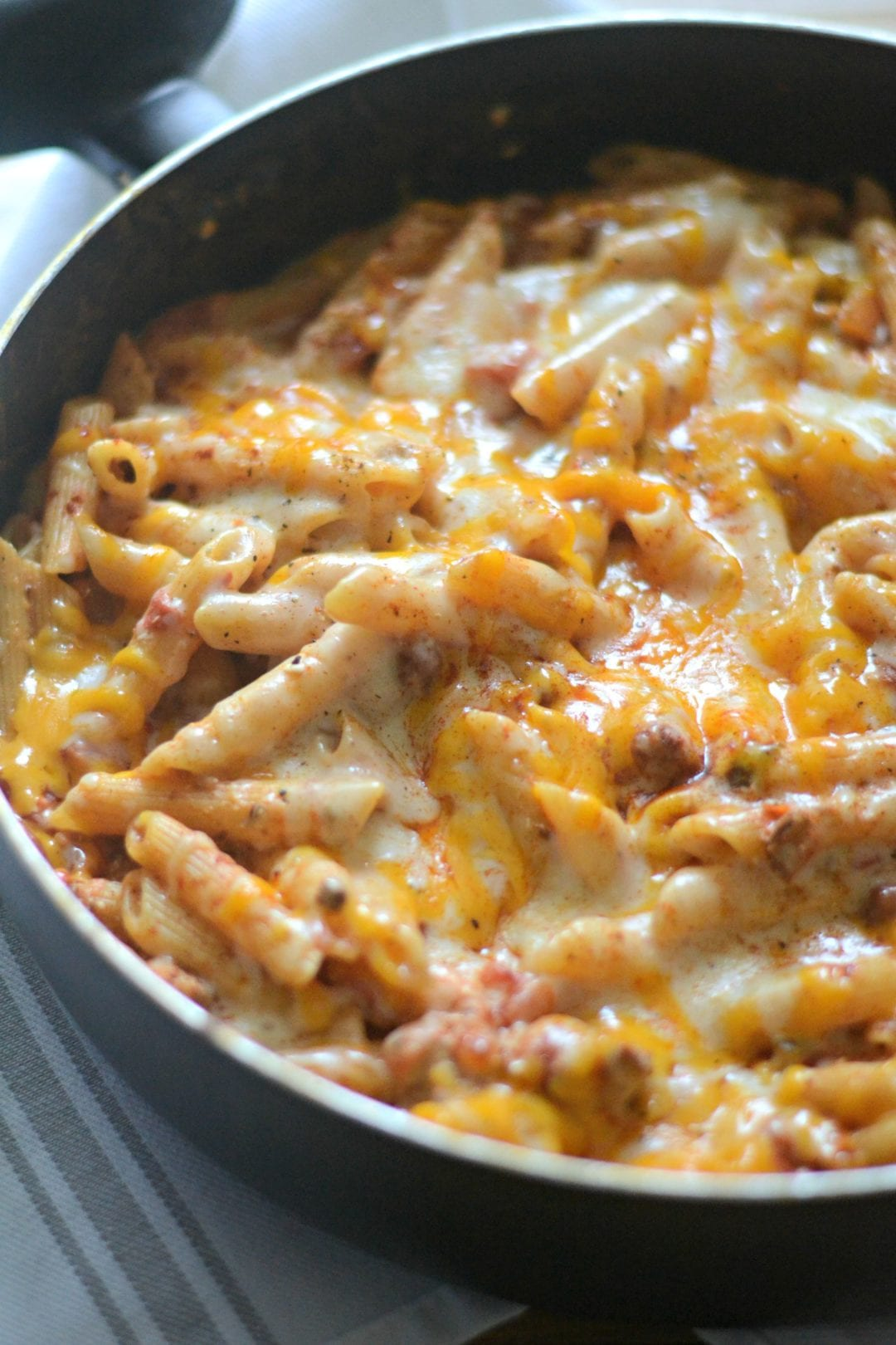 What S For Dinner Chili Cheese Dip One Pot Pasta