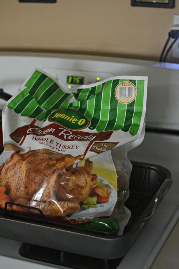 Jennie-O Oven Ready Turkey