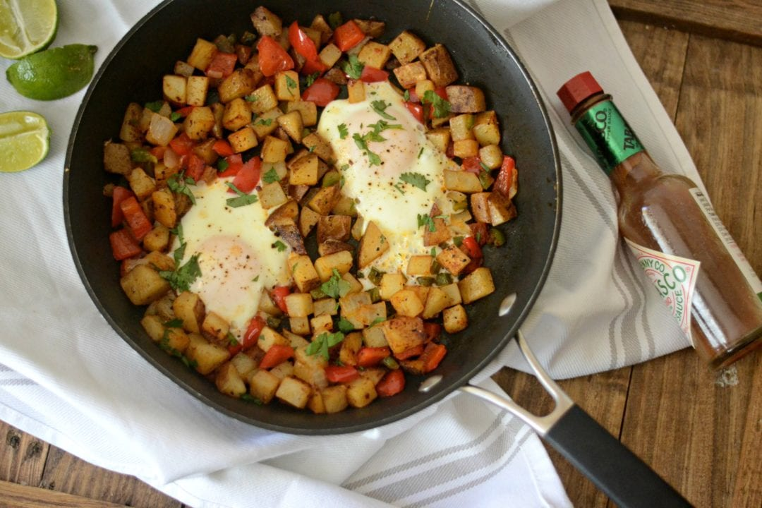 Mexican Hash | Sarcastic Cooking