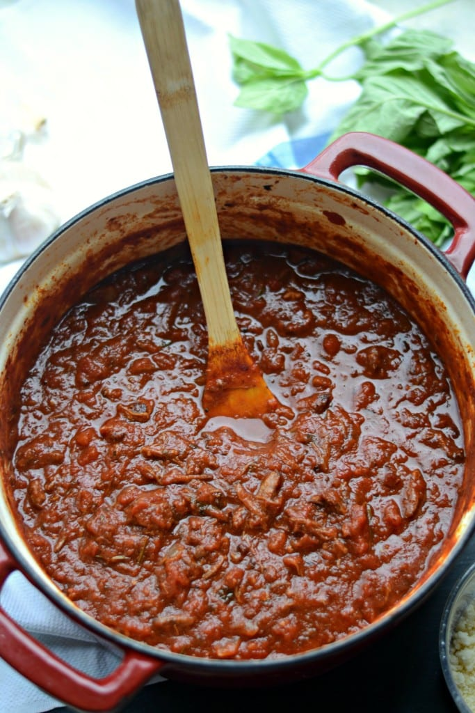 The Best Dang Short Rib Bolognese - Sarcastic Cooking