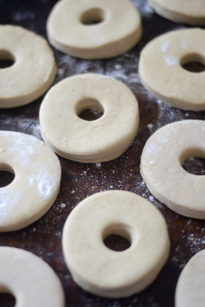 RISE Doughnuts!
